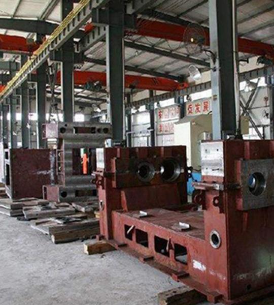 威海厂房设备拆除回收