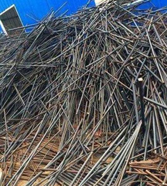 济南废旧金属回收