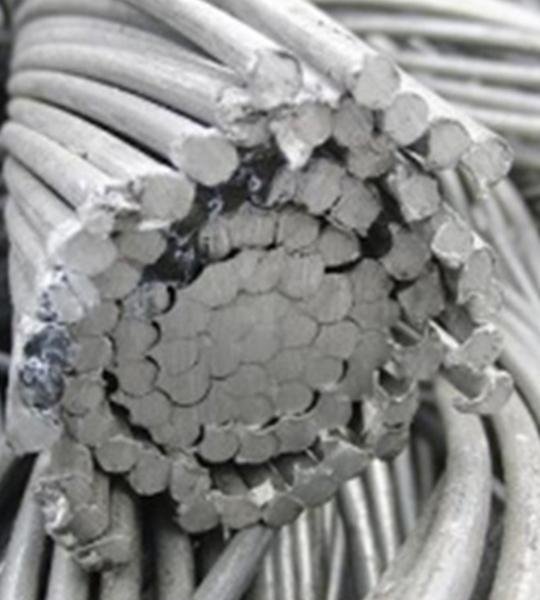 济南废铝回收
